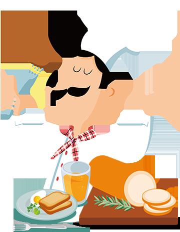 餐饮app开发